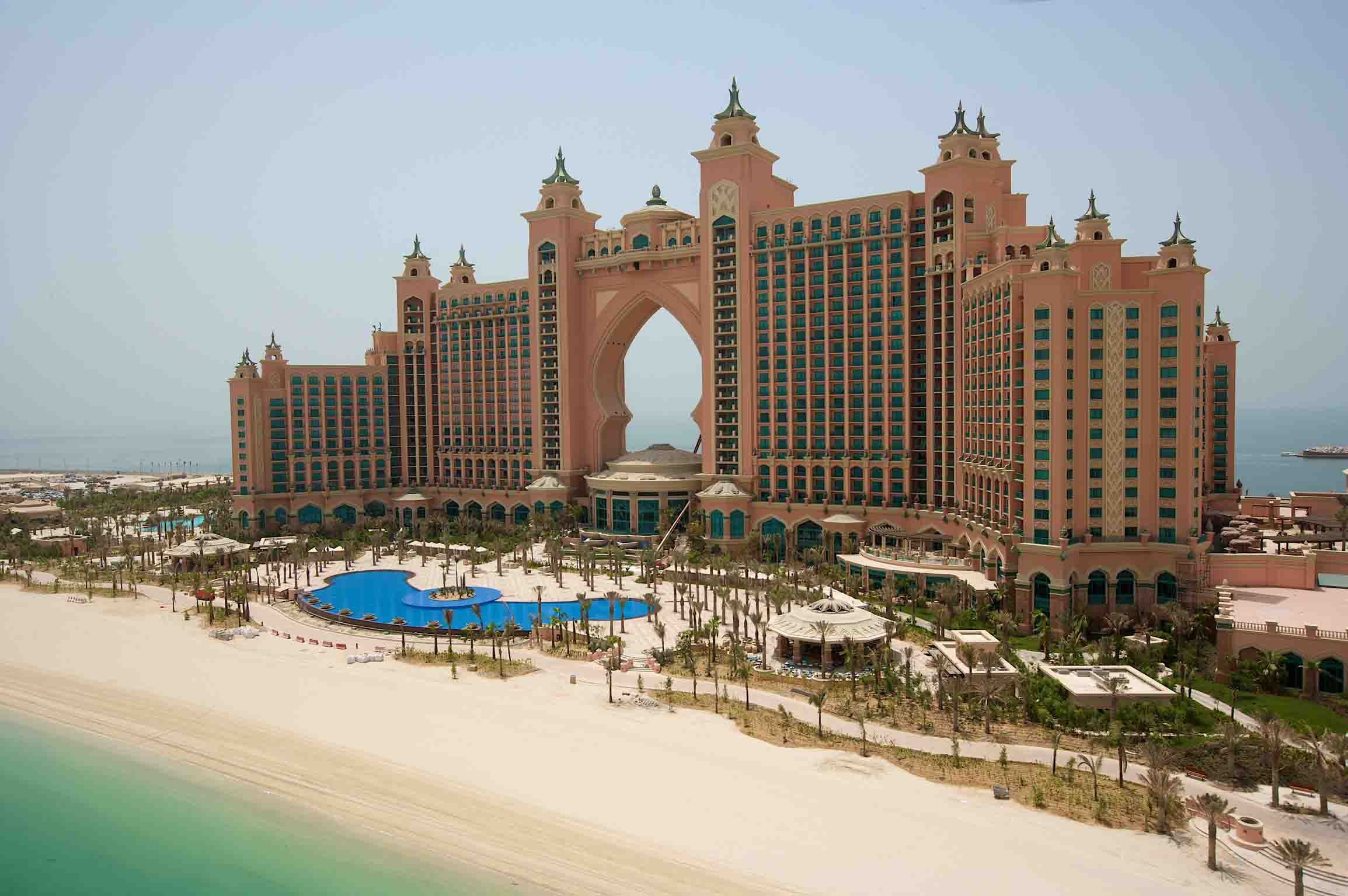 Atlantis The Palm Dubai Vacation Packages