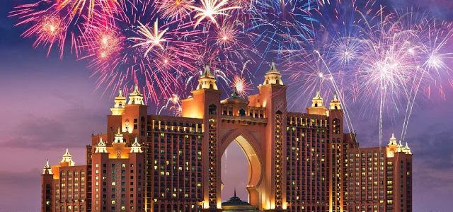 Dubai new year packages 2017 – 2018