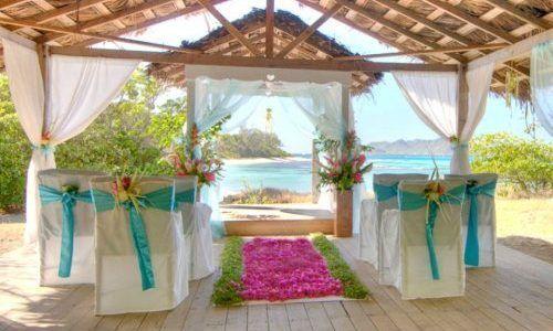 The 5 Best Wedding Venues in Dubai