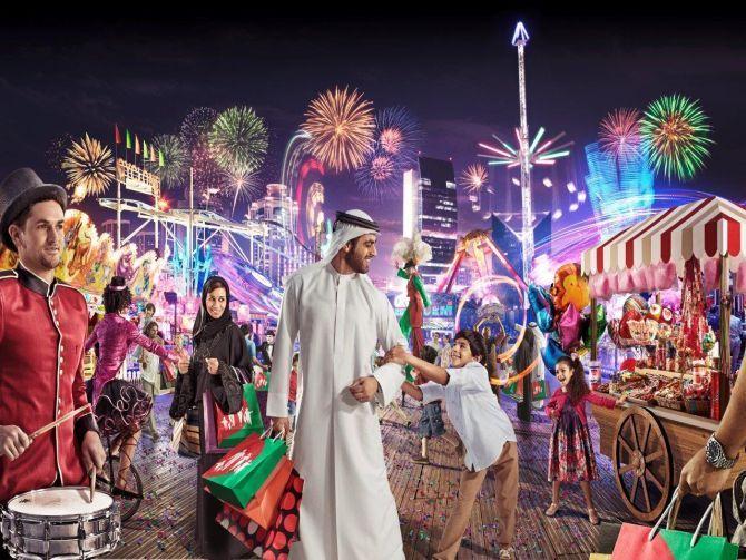 visit Dubai-Shopping-Festival-2015