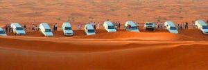 Best things to do in Dubai Desert