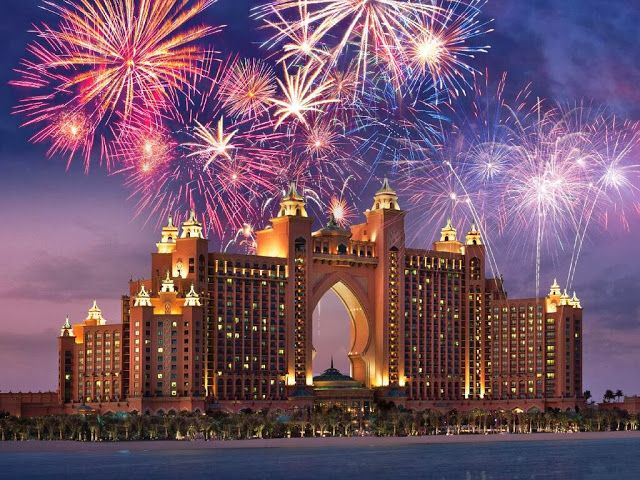 Christmas In Dubai 2019 Dubai new year packages 2019  2020 & Christmas deals