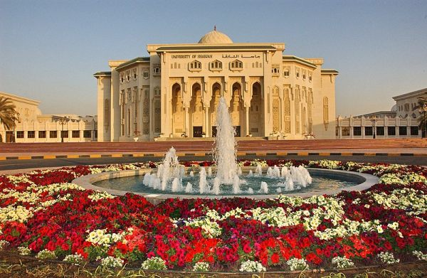 Popular places to visit in Sharjah city for free