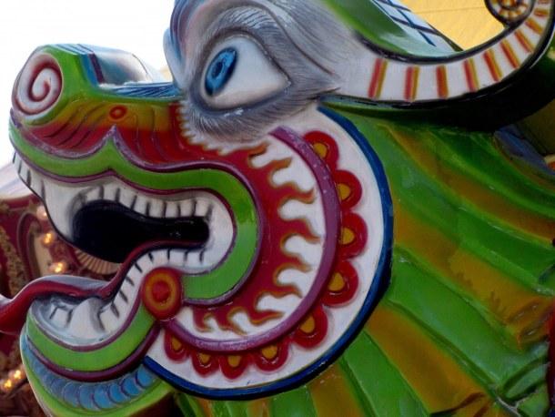 Vibrant Carnivals Dubai
